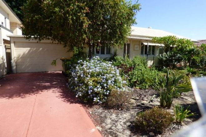 Picture of 57-A Mosaic St East, SHELLEY WA 6148