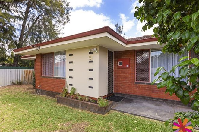 Picture of 21 Finlay Court, RIVERVALE WA 6103