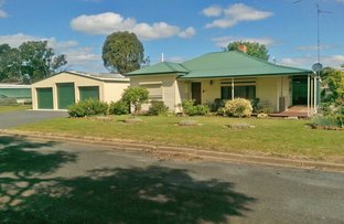 Picture of 41 Wallace Street, Apsley VIC 3319
