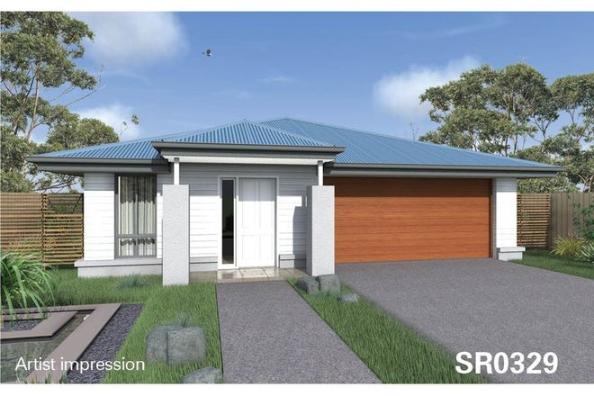 Picture of Lot 20 Outlook Estate, GLENEAGLE QLD 4285