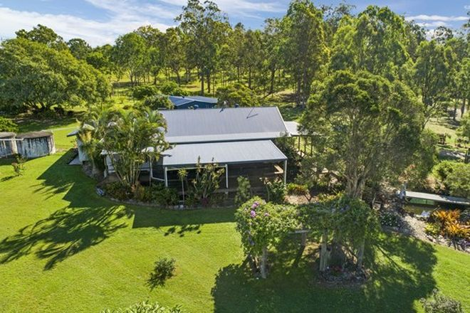Picture of 15 Ryans Road, LEEVILLE NSW 2470