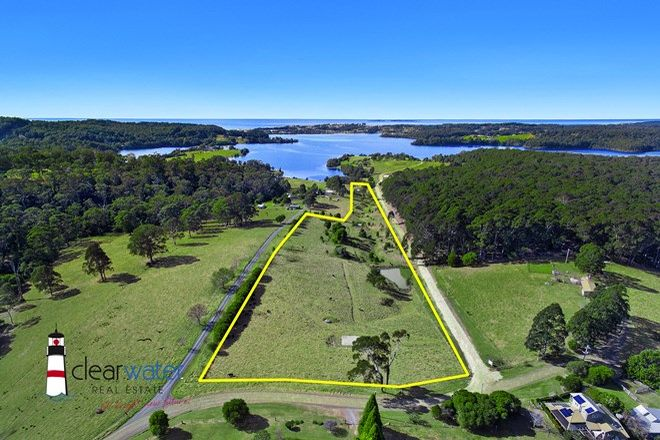 Picture of 465 Riverview Road, NORTH NAROOMA NSW 2546