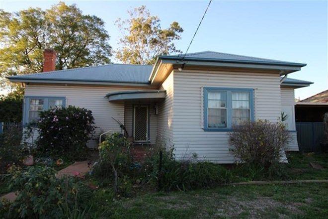 Picture of 122 Wingewarra  Street, DUBBO NSW 2830