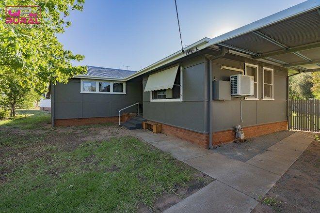 Picture of 3 Elizabeth  Street, NARRANDERA NSW 2700