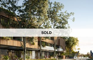 Picture of 4.03/269 Stewart Street, Brunswick East VIC 3057