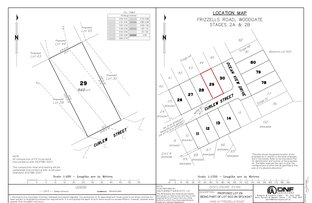 Picture of Lot 29 Curlew Street, Woodgate QLD 4660