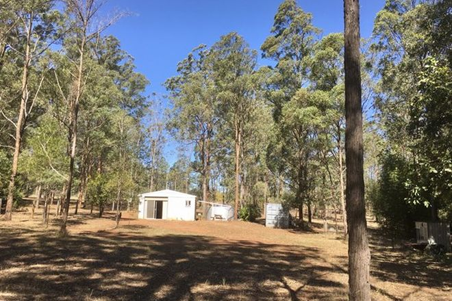 Picture of BENARKIN NORTH QLD 4306