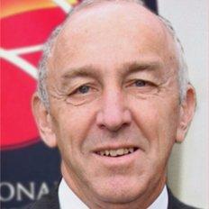 Graeme Beeforth, Sales representative