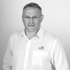 Mark Webb, Sales representative