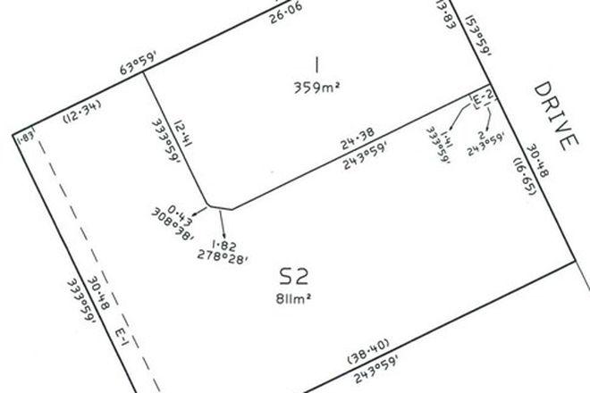 Picture of Lot 2/8-10 Tarata Drive, DOVETON VIC 3177