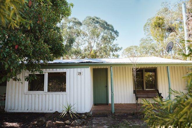 Picture of 28 Thompson Street, WATTLE FLAT NSW 2795