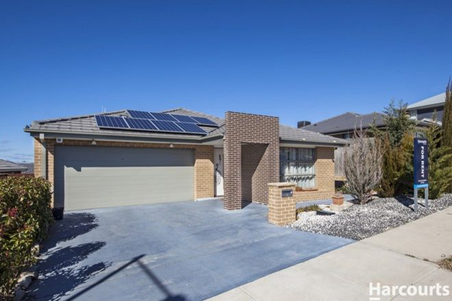 Picture of 6 Huggins Street, BONNER ACT 2914