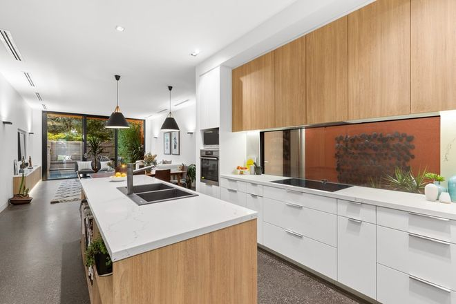 Picture of 51 Prospect Street, ERSKINEVILLE NSW 2043