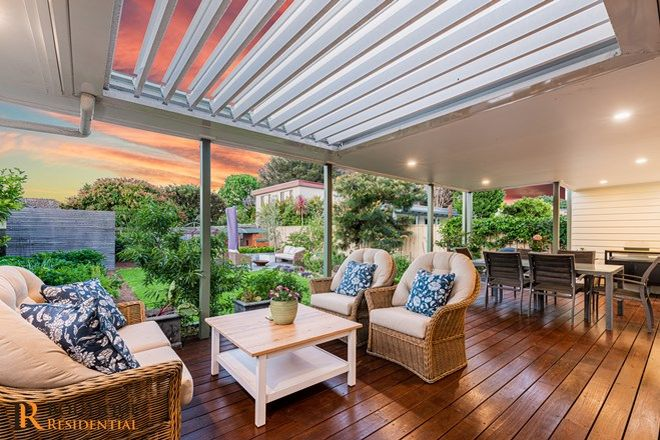 Picture of 60 Henry Street, FIVE DOCK NSW 2046