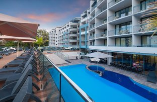 Picture of 214/61B Dowling Street, Nelson Bay NSW 2315