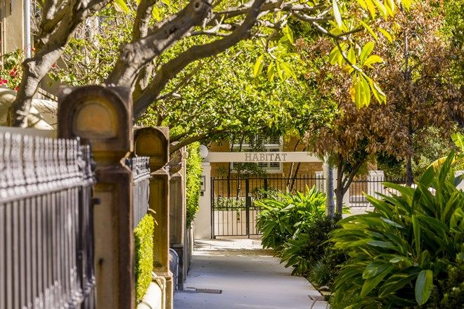 Picture of 26/1 McDonald Street, POTTS POINT NSW 2011