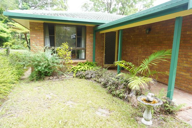 Picture of 3 Wentworth Smith Street, VALLA BEACH NSW 2448