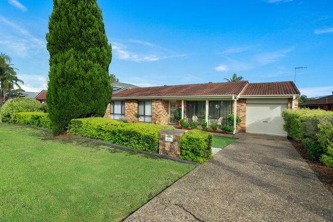 Picture of 53 Coconut Drive, NORTH NOWRA NSW 2541