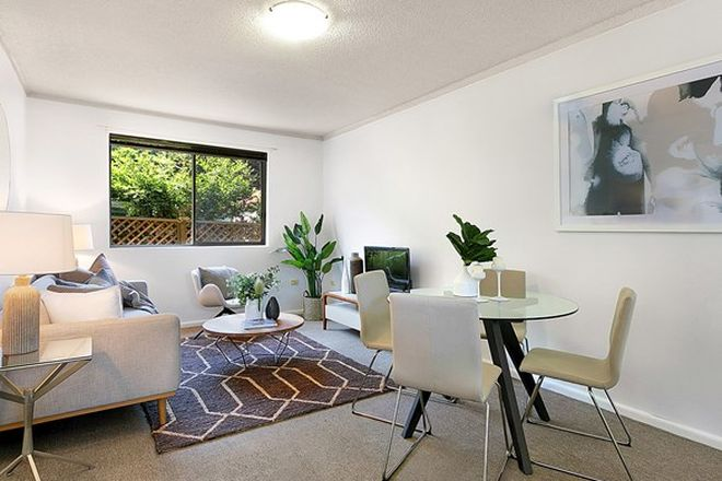 Picture of 4/81 Hercules Street, DULWICH HILL NSW 2203