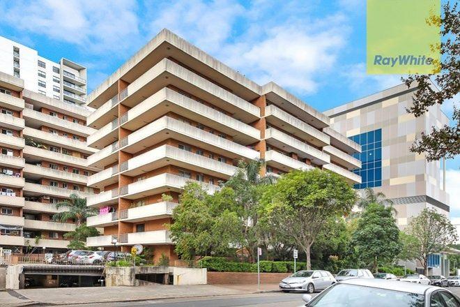 Picture of 10/128 Macquarie Street, PARRAMATTA NSW 2150