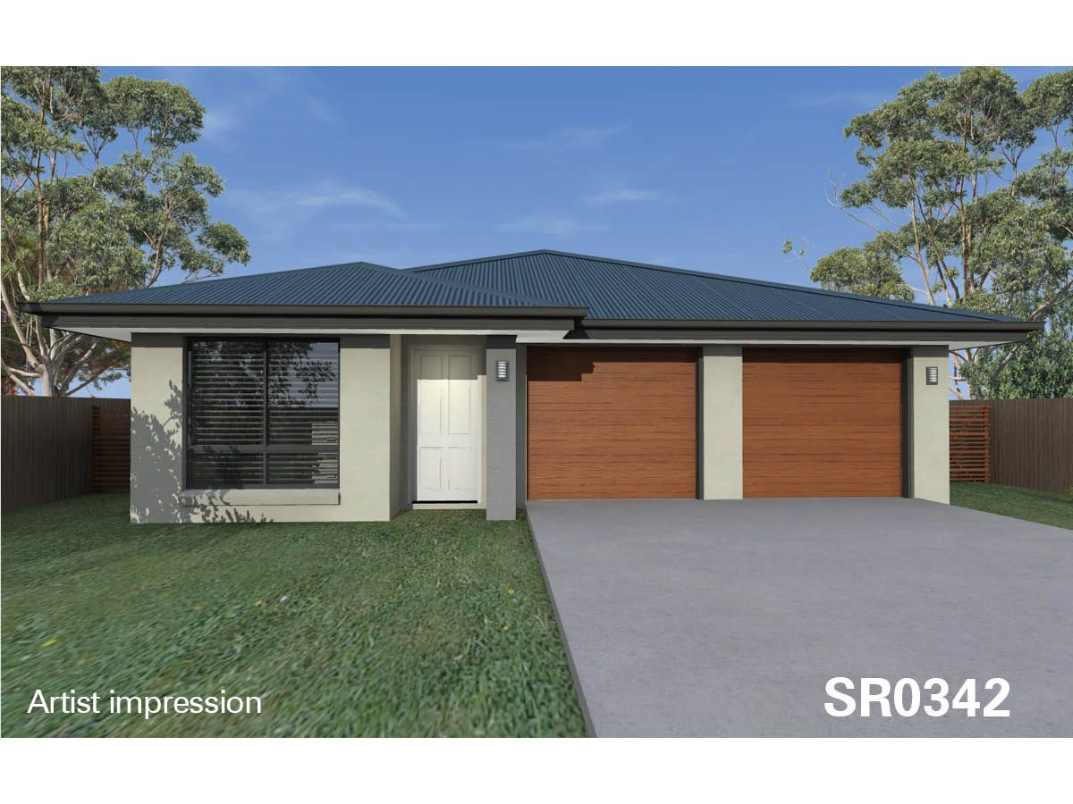 lot 125 Alistair Street, Glenvale QLD 4350, Image 0