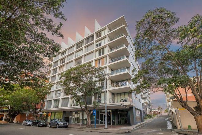 Picture of 42/18 MARKET STREET, ROCKDALE NSW 2216