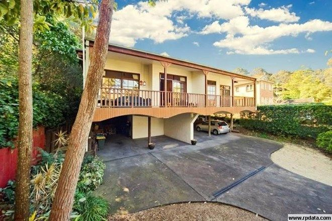 Picture of 2/64 Irrubel Rd, NEWPORT NSW 2106