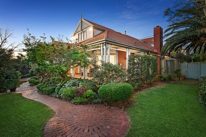 Picture of 89 Bluff Road, BLACK ROCK VIC 3193