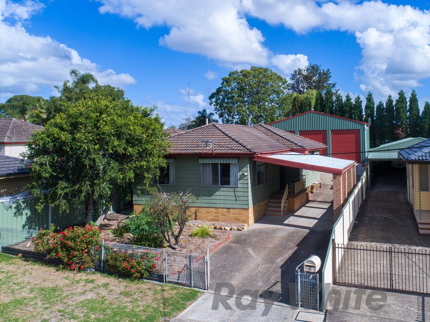 15 Ranclaud Street, Wallsend NSW 2287, Image 0