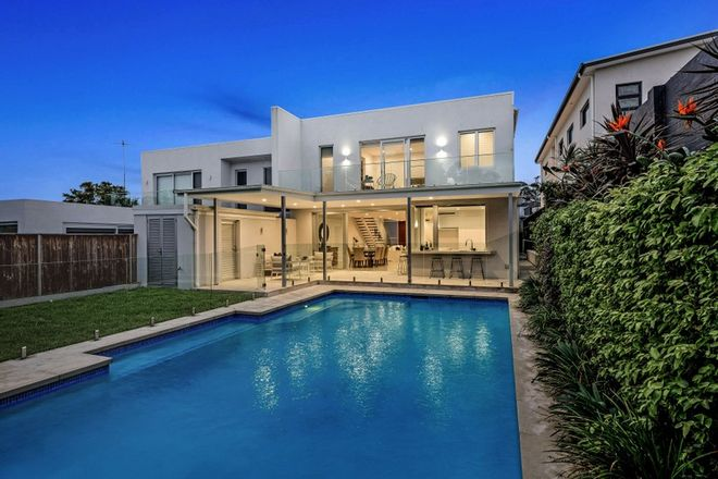 Picture of 8A West Crescent, HURSTVILLE GROVE NSW 2220