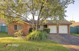 Picture of 24 Womra Crescent, Glenmore Park NSW 2745
