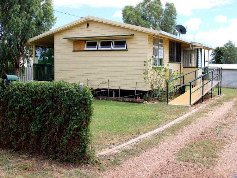 5 Victoria Street, Hughenden QLD 4821, Image 1