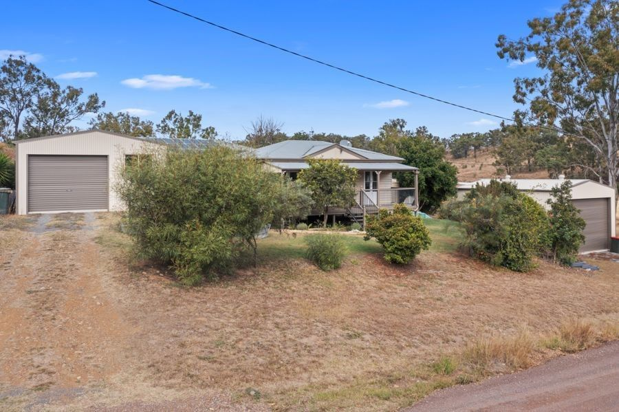 4 Walker Road, Goomeri QLD 4601, Image 0