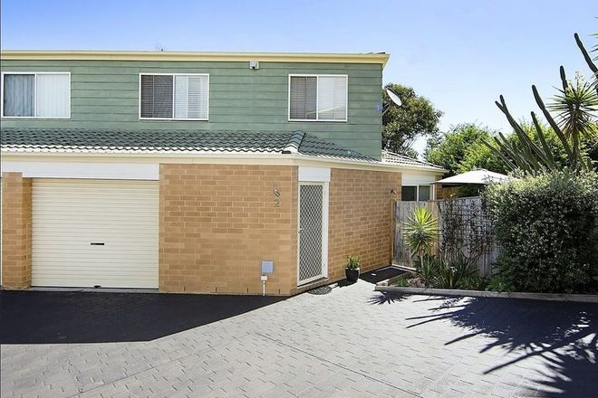 Picture of 2/236 Cresthaven Avenue, BATEAU BAY NSW 2261