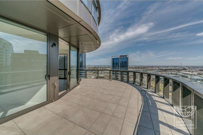 Picture of 2104S/883 Collins Street, DOCKLANDS VIC 3008