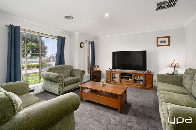 Picture of 23 Clarence Street, MANOR LAKES VIC 3024