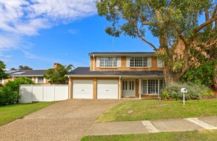 Picture of 56 Brushwood Drive, Alfords Point NSW 2234