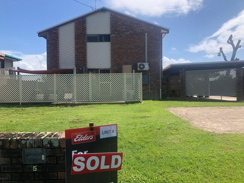4/6 Wentford Street, Mackay QLD 4740, Image 0