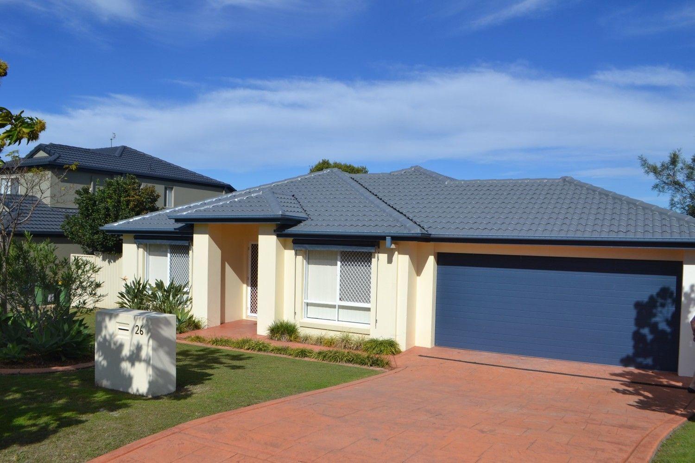 26 Tee Trees Boulevard, Arundel QLD 4214, Image 0