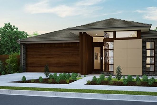 Picture of 824 Ambition Street, ROCKBANK VIC 3335