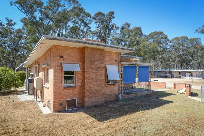 Picture of 21 Wynnes Lane, ASCOT VIC 3551