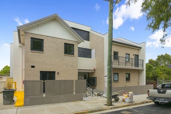 Picture of Little Street, DULWICH HILL NSW 2203