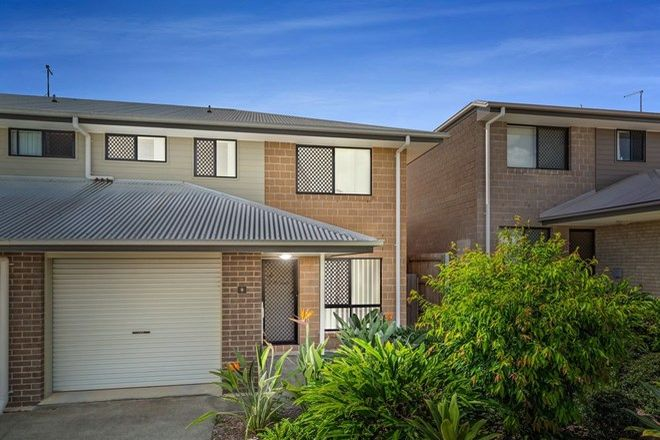Picture of 9/160 Bagnall Street, ELLEN GROVE QLD 4078