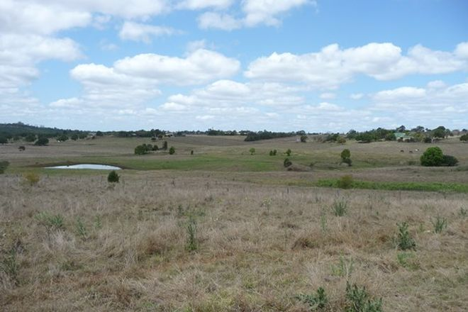 Picture of Lot 1 HAWES ROAD, NORTH ISIS QLD 4660