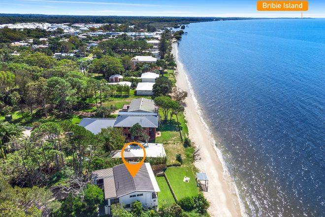 Picture of 89 Bishop Road, BEACHMERE QLD 4510