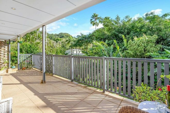 Picture of 33 Hodel Street, WHITFIELD QLD 4870
