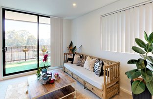Picture of 513/5 Powell St, Homebush NSW 2140