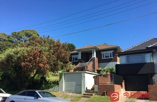 Picture of 48 Wolseley Street, Bexley NSW 2207