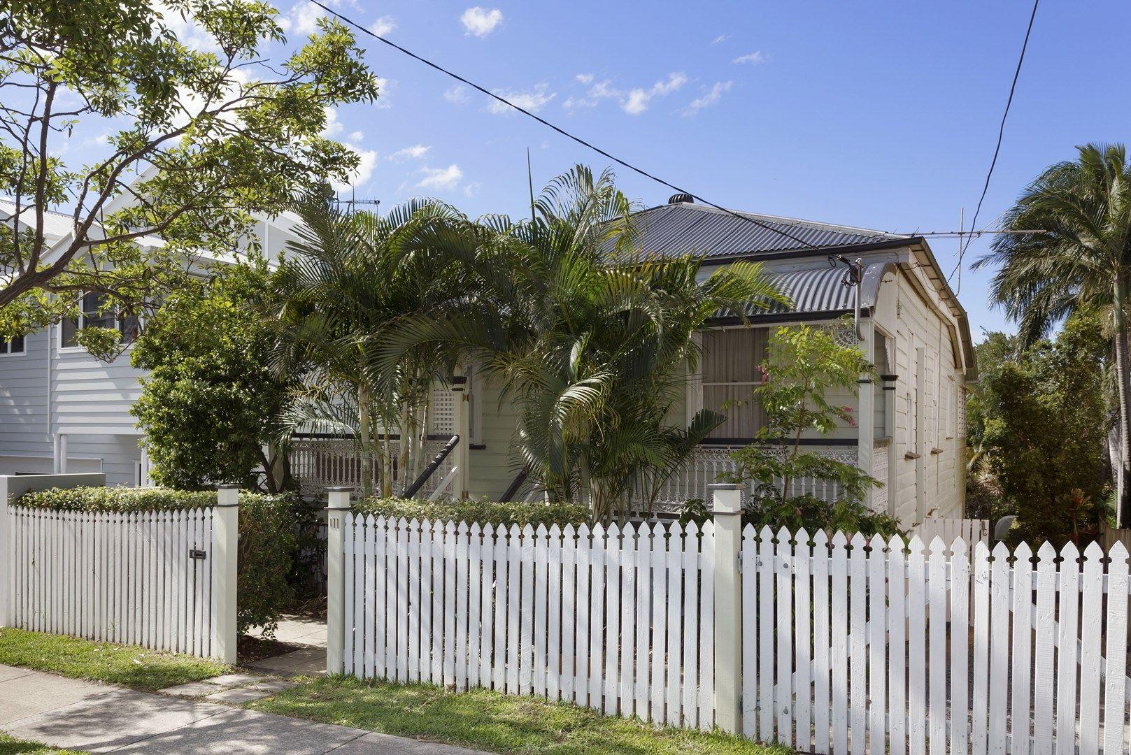 111 Elizabeth Street, Paddington QLD 4064, Image 0