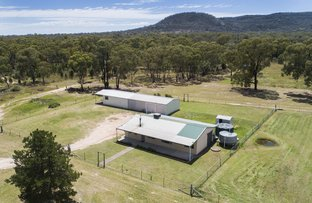 Picture of 708 Yarrawonga Road, Mudgee NSW 2850